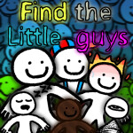 (43) Find the little guys