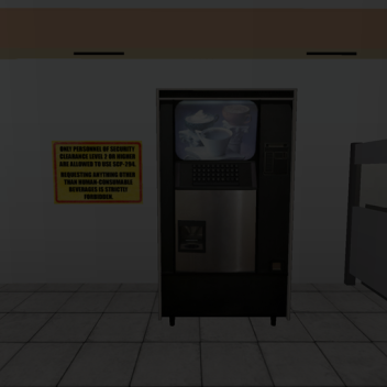 SCP-294 Demonstration