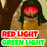 Doll Game RED LIGHT / GREEN LIGHT (SQUID GAME)