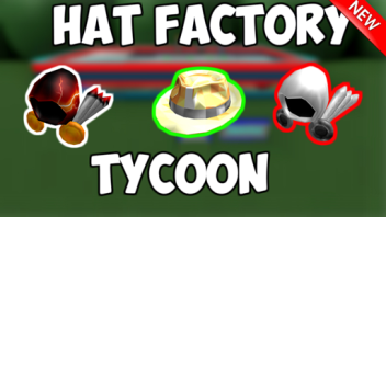 Hat Factory Tycoon