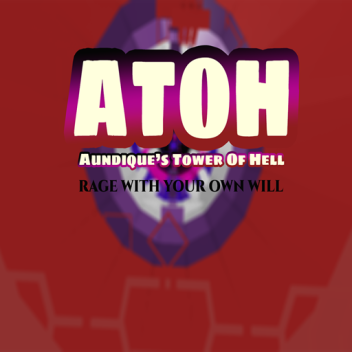 ATOH | My Tower Of Hell 1.2