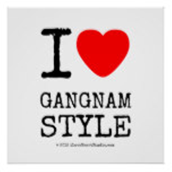 ♪♫ Gangnam Style Party Palace ♫♪