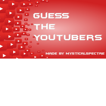 (UPDATE!) Guess the Youtubers! (🎉50K🎉)