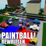 ⭐Paintball! Classic Remastered