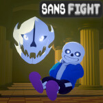 [DIFFICULTY] 💀Sans Fight💀